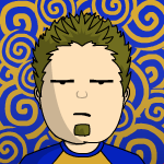 Ric Avatar