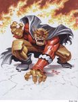 Etrigan Avatar